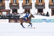 Marco Zoppi e il polo